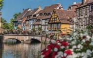 Édouard Philippe lance une mission pour étudier la fusion des deux départements d'Alsace