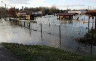 Inondations de janvier : 275 communes reconnues en état de catastrophe naturelle
