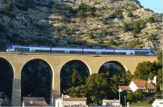 """Petites lignes ferroviaires : les maires demandent des """"objectifs de service public"""""""