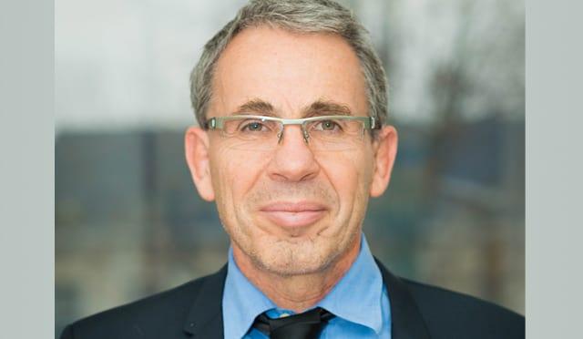 Olivier Aymard, Directeur des Ressources Humaines de la ville d'Arras
