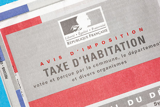Suppression de la taxe d'habitation : 26 milliards d'euros à compenser aux communes à l'horizon 2020