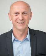 Thomas Brée, directeur général du groupe de presse Sopreda 2