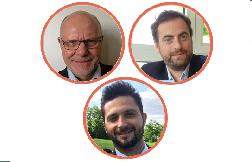 Morgan HERVÉ, Alain HALVICK, Julien Prévotaux