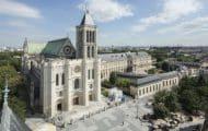 """Basilique de Saint-Denis : le """"remontage"""" de la flèche est lancé"""