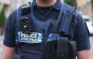 """Bordeaux expérimente les """"caméras-piétons"""" pour ses policiers municipaux"""