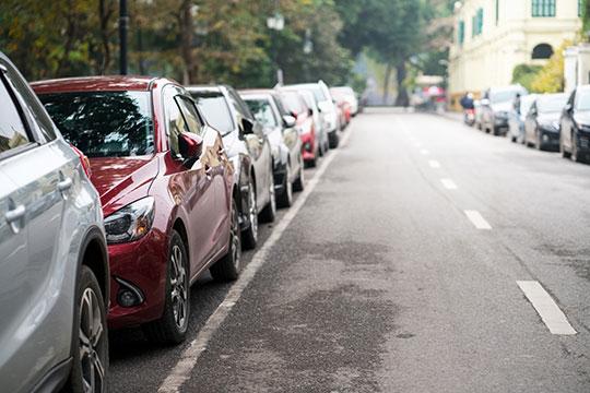 Contrôles de stationnement fictifs : la ville de Paris enquête et prend des mesures