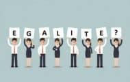 Égalité femmes-hommes : Édouard Philippe appelle l'ensemble de la société à s'impliquer