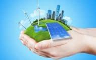 En 2022, la consommation d'énergie des Grenoblois couverte par les renouvelables