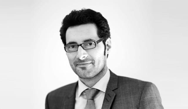 Jérôme Pech, Directeur général adjoint en charge des ressources humaines à l'université Nice Sophia Antipolis