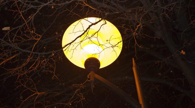 Les communes plus sensibilisées à la pollution lumineuse