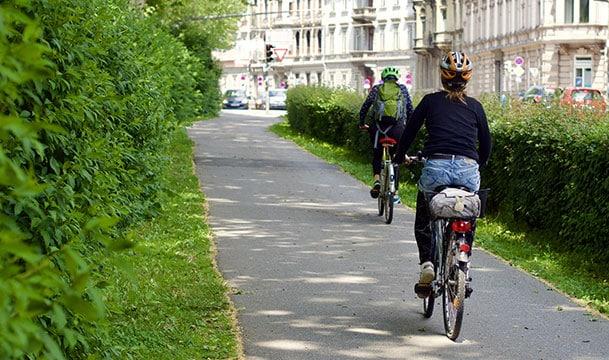 Vélo : les villes ne répondent pas aux attentes des citoyens