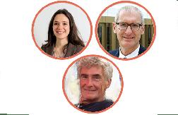 Mathieu LHERITEAU, Sonia HASNI et Hugues PERINEL