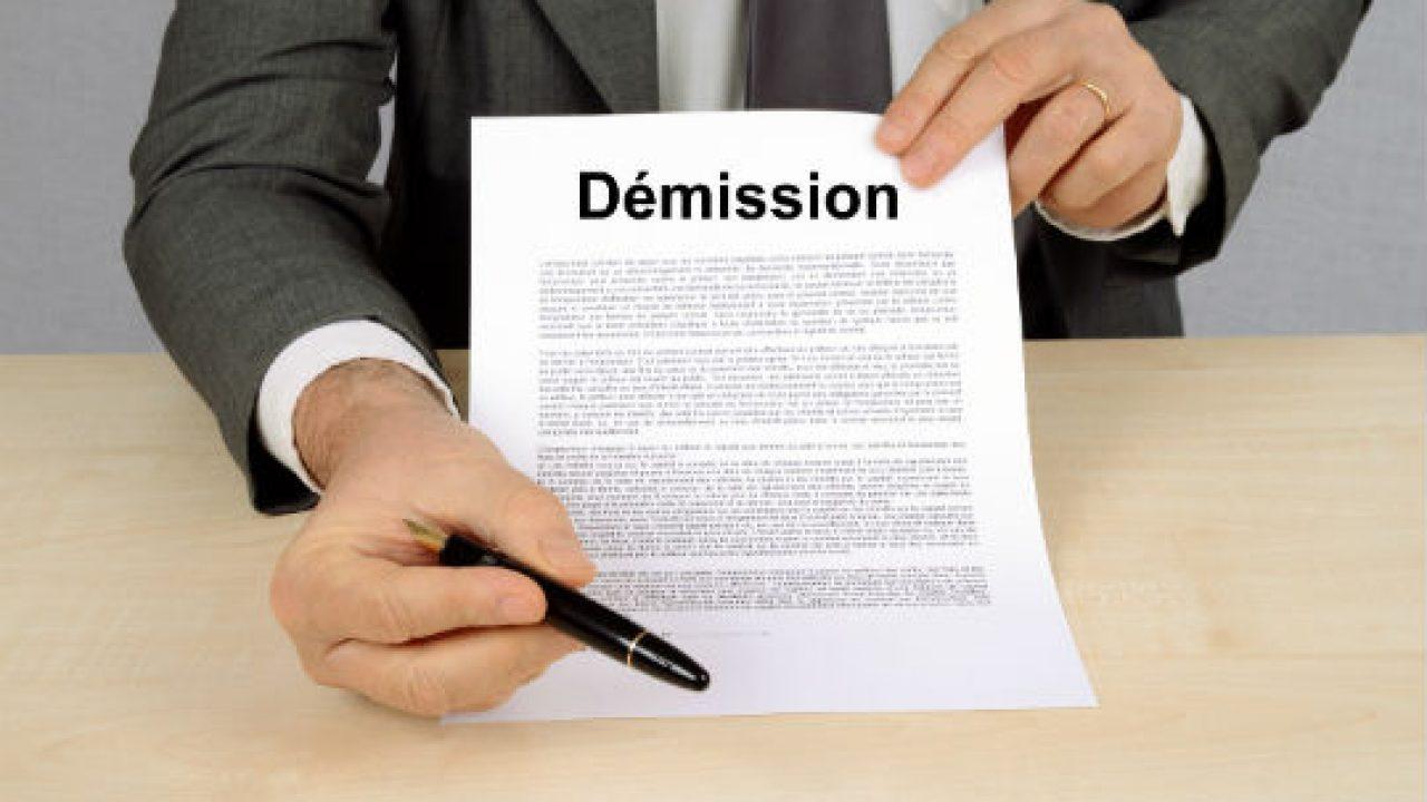 Demission D Un Fonctionnaire Modalites Et Consequences