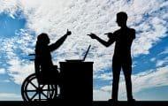 Duoday : quand un salarié partage une journée de travail avec une personne handicapée