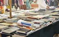 La région Île-de-France invite les lycéens à pousser la porte des librairies