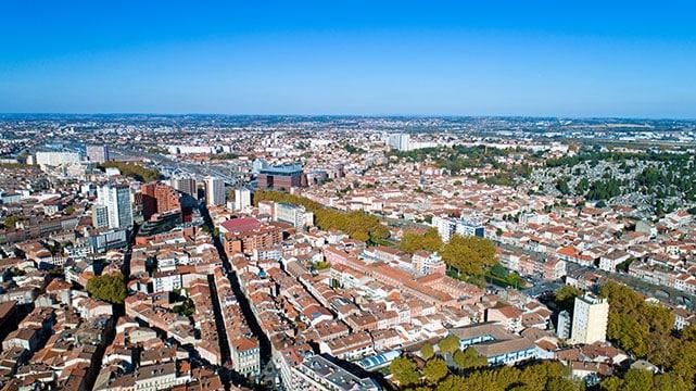 Urbanisme : des maires demandent une relance de la politique de la ville