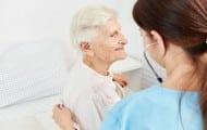 Agnès Buzyn présente sa feuille de route pour les personnes âgées