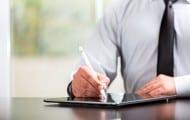 Un arrêté précise les nouvelles modalités de signature électronique des marchés