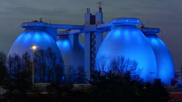 """Centrales biométhane : une """"richesse"""" pour les territoires"""