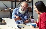 Le CESE prône un plan de mobilisation en faveur de l'emploi des seniors