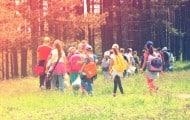 La directive européenne sur le tourisme ne concerne pas les colonies de vacances