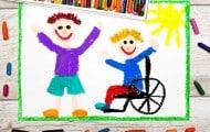 Des jeunes de la PJJ auprès d'enfants en situation de handicap