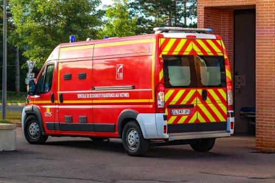 """Pompiers volontaires : un rapport appelle à un """"choc de recrutement"""""""