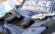 """Sécurité : Vaulx-en-Velin va armer ses policiers municipaux et créer des """"brigades de nuit"""""""