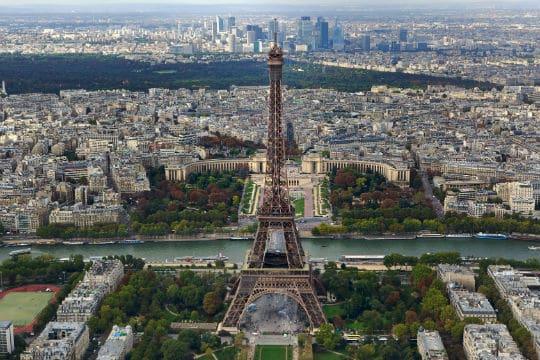 L'architecte Roland Castro missionné par Macron pour réfléchir au Grand Paris