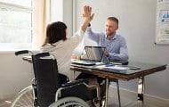 Handicap : un rapport appelle à la mobilisation de Pôle emploi et autres acteurs