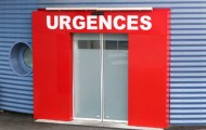 Hôpital : près de 21 millions de passages aux urgences en 2016