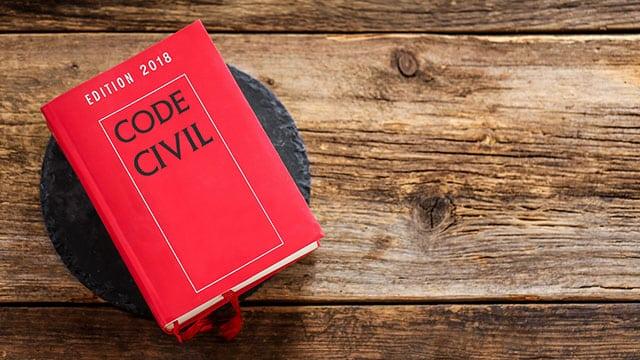 Oui à l'application des règles du Code civil relatives aux garanties contre les vices cachés
