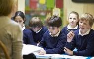 Seine-et-Marne : des parents d'élèves approuvent l'uniforme à l'école