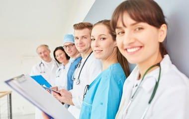 Le service sanitaire des étudiants en santé en place à la rentrée 2018