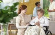 Assurer la continuité des soins entre HAD et service d'aide à domicile