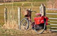 Oublié de l'État, le tourisme à vélo connaît un essor tardif en France