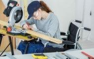"""Handicap : premières mesures pour """"faciliter"""" l'accès à l'emploi"""