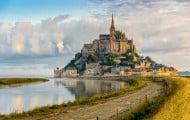 La vidéosurveillance va être renforcée au Mont-Saint-Michel
