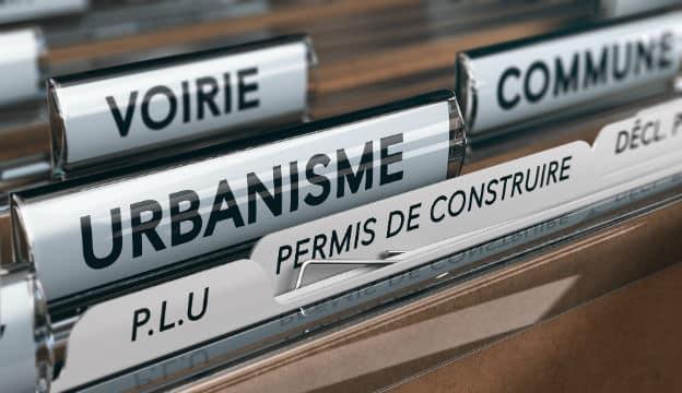 Autorisations d'urbanisme : les demandes totalement dématérialisées reportées à 2022