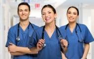 Santé : fin du concours infirmier et réforme des épreuves pour les internes en médecine