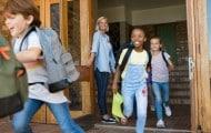 """Écoles : qualité de l'air """"satisfaisante"""" malgré des points d'inquiétude"""