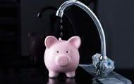 Même protégés des coupures d'eau, les ménages précaires toujours en difficulté