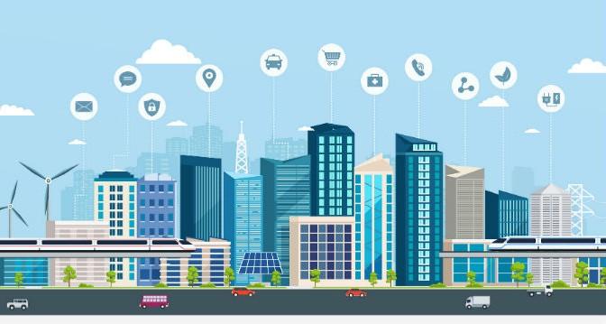 Comment exporter un modèle français de villes intelligentes partagées ?