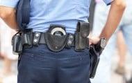 Policier municipal à l'école : à Nice, Christian Estrosi veut étendre l'expérience
