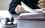 Quelle est l'indemnité due en cas de résiliation d'un accord-cadre conclu sans minimum ?