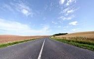 Les routes secondaires désormais limitées à 80km/h