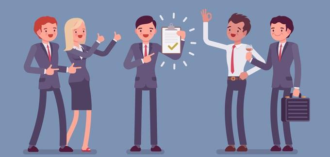 Web-conférence : Engagement et motivation, l'impact du management sur le bien-être au travail