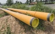 Édouard Philippe, sans Nicolas Hulot, annonce des mesures pour rénover les réseaux d'eau