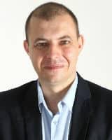 Cédric Renaud, président de l'ANCTS