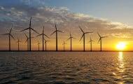"""Éolien flottant : élus et industriels pour une """"feuille de route claire"""""""